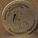 baume de soin au millepertuis. 10.50€